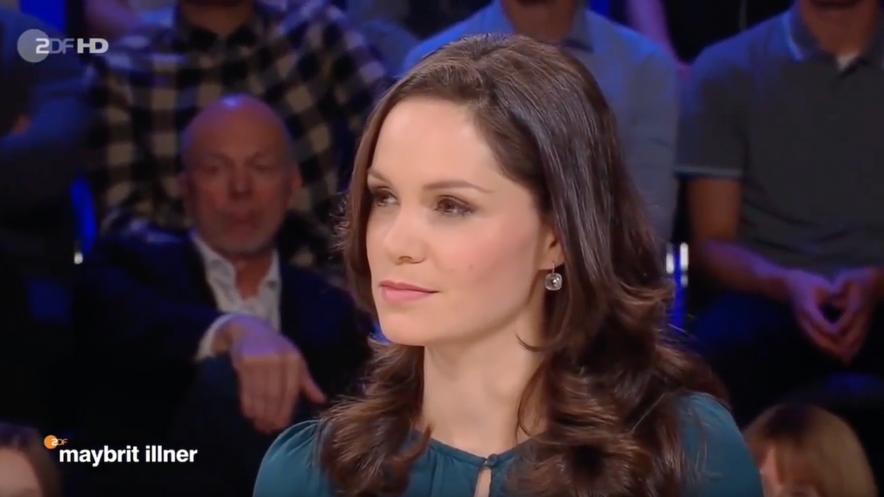 Carolin Roth CNBC (Guest appearances ZDF/ARD)