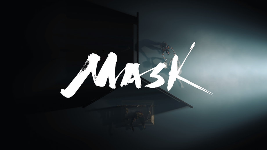 CG Shot Film - Mask