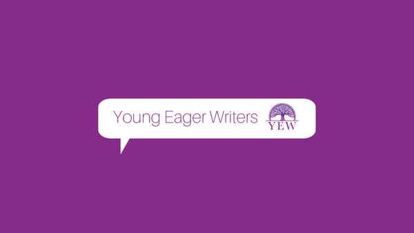 Young Eager Writers Podcast