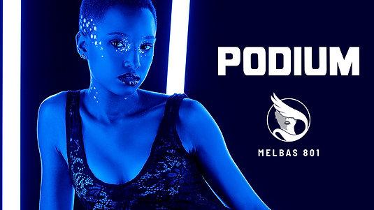 CASTING PODIUM 2019 - MELBAS 801