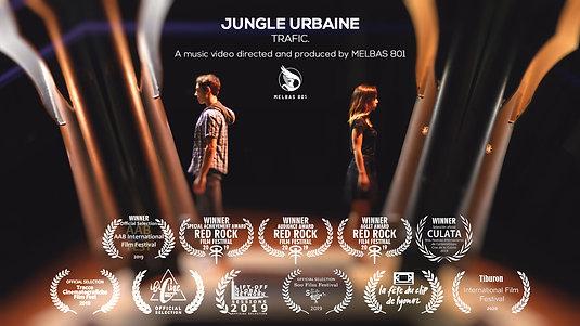 Trafic. Ϫ - Jungle Urbaine