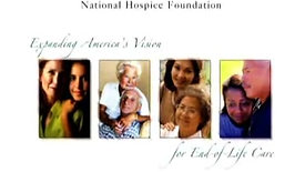 NHPCO Tribute from RWJF