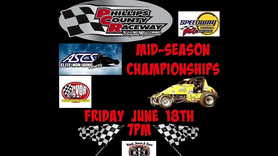 Phillips County Raceway