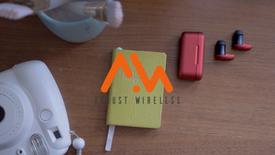 Earbuds - August Wireless