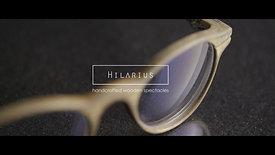 Hilarius Spectacles