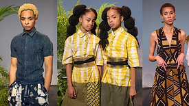 New York Fashion Week - Studio189