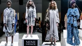New York Fashion Week - Fashion for Peace