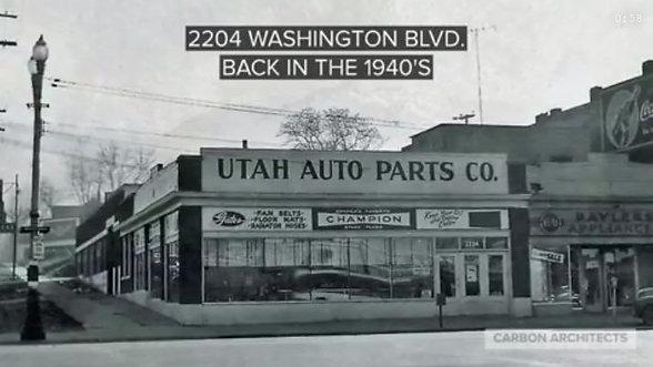 A. & Co. Spa & Salon, 2204 Washington Blvd