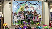 聖誕聯歡會:天才表演 - BABY SHARK大戰薑餅人