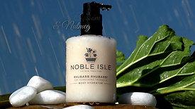 Noble Isle Ad