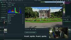 Tuto montage logiciel payant : Filmora 10