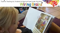 Learn to Read in the Early Years with Decodable Readers