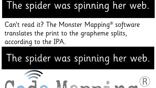 Code Mapping and Monster Mapping - Reach the 'Self-Teaching' phase more easily