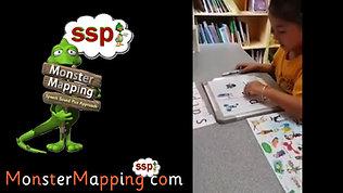 SSP - The (Speech Sound) Monster Routine in Prep