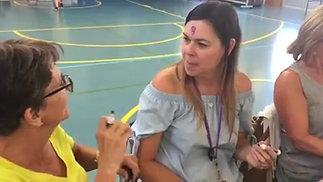 Teacher Training - Speaking in Speech Sounds
