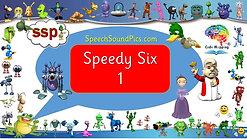 Speedy Six - Activity 1.1