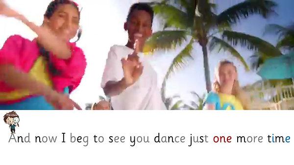 Dance Monkey 'Code Mapped