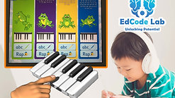 Spelling Piano app 2021