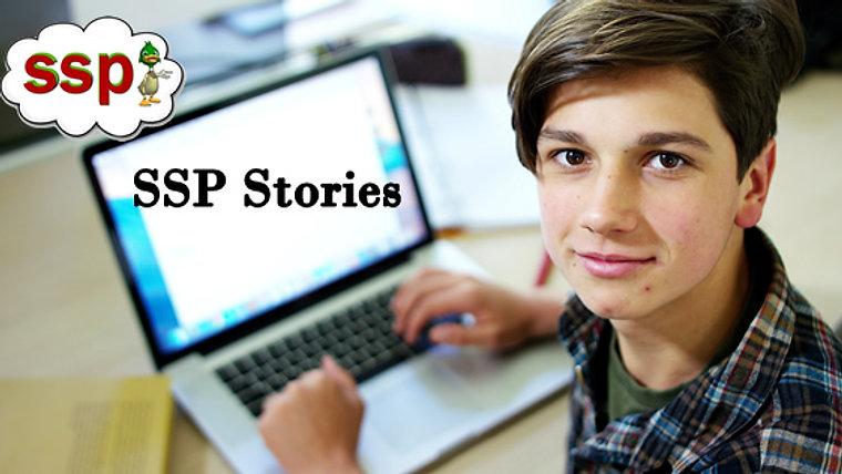 SSP Stories - Students
