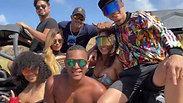 Aru Ventures ATV Tour Aruba