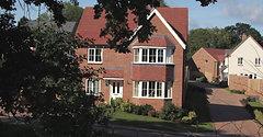 Bovis Homes Sancerra Grange MPEG-4