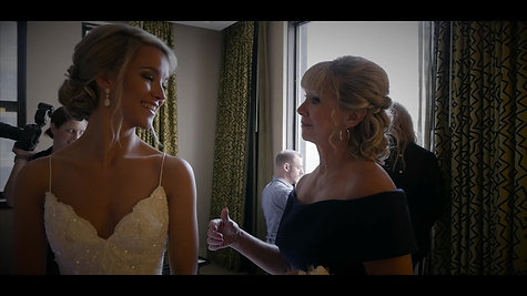 Michael + Jade ~ Wedding Highlight Film
