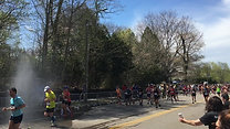 Boston Marathon - 2017