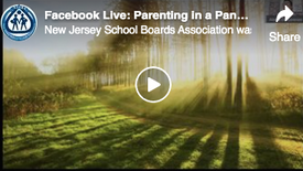 Facebook Live: Parenting in a Pandemic with Alisha DeLorenzo