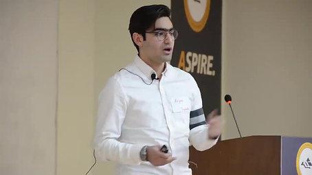 Armenia Startup Academy  Fall 2017  Demo Day