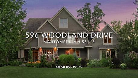 596 Woodland Property Exterior