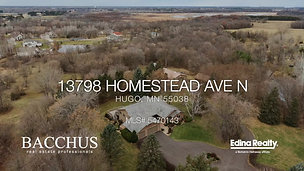 13798 Homestead Ave N - SOLD