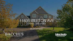 11835 Isleton Ave N - SOLD