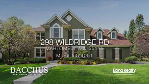 298 Wildridge Rd - SOLD