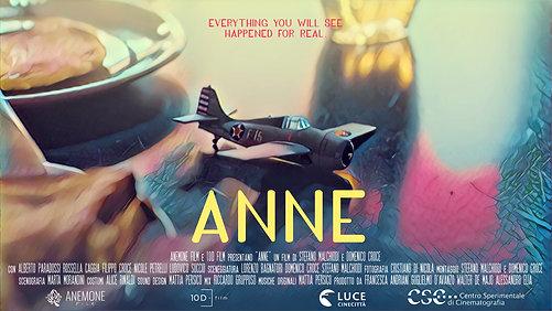 Anne - Trailer