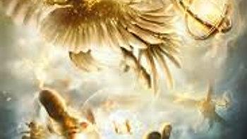 Devotions - November 23, 2020 - Ezekiel 45:1-46:24