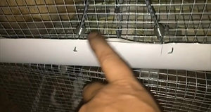 DIY Transport Cage