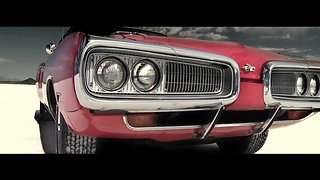 Blues Rock Commercial Jingle: Ford