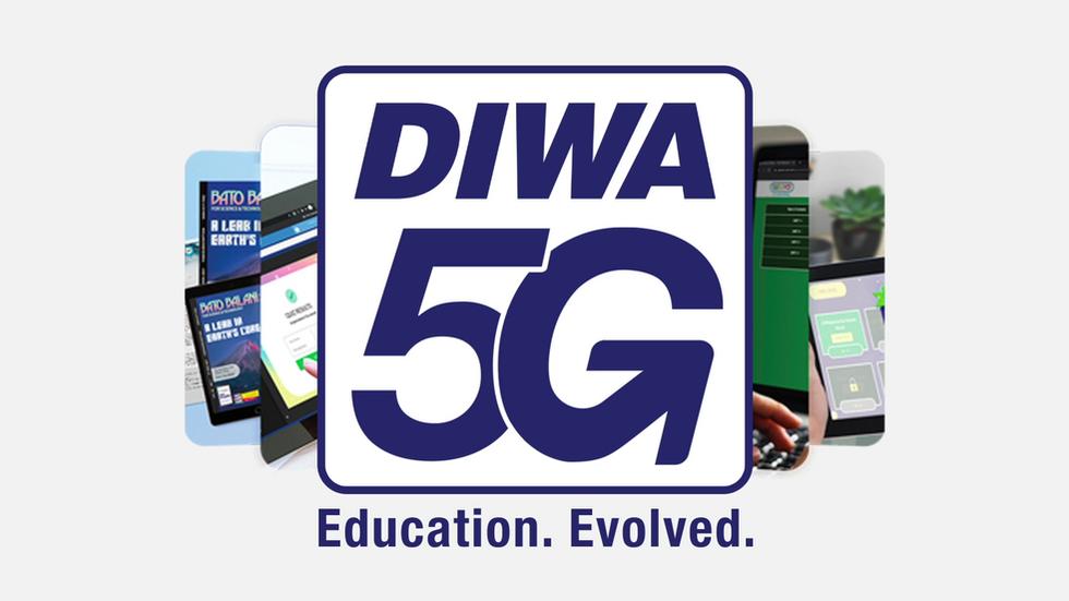 Diwa 5G Educational Resources