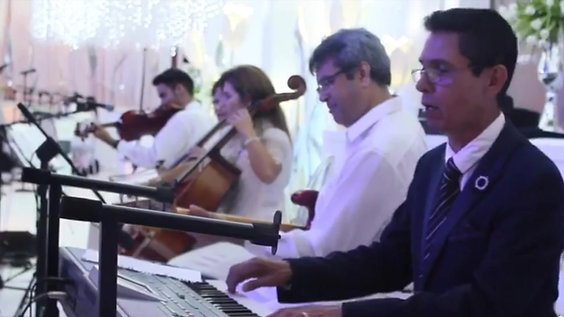 Rubén Quintero Orquesta Zafiro