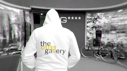 The Otter Gallery Teaser S1 E1