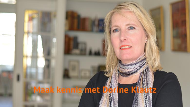 Dorine Klautz