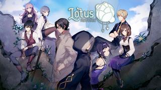 Lotus Reverie ~ First Nexus English