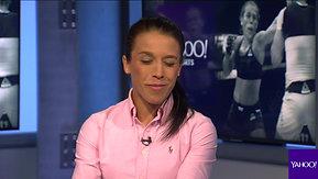 2017 UFC Champ Joanna Jędrzejczyk on how she planned to defend her title