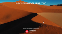 Leica Akademie in Africa
