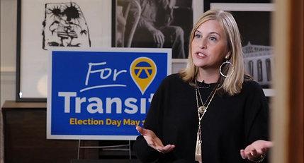 Mayor Megan Barry: Affair and Apology