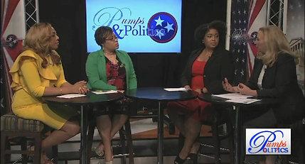 Pumps & Politics Episode 5