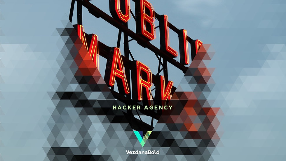 HACKER AGENCY CASE STUDY