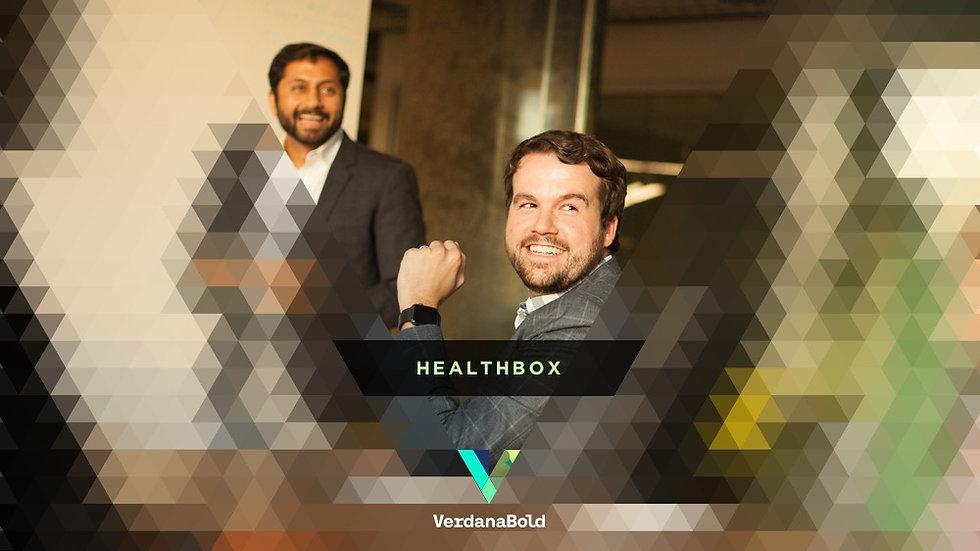 HEALTHBOX CASE STUDY