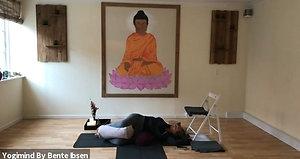 Yin yoga- Charlott Krum