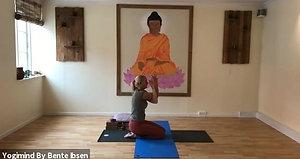 Blid Yoga- Bente Ibsen